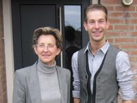 4 Tante Jeanette & Jeroen